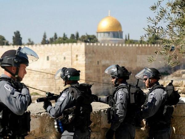 Israeli Occupation Arrested 156 Jerusalemites, Performed 17 Demolition Operations, and Banished 11 from Al-Aqsa