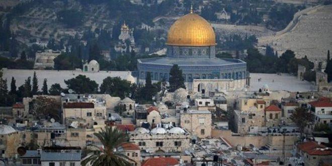 Palestinian land under the international humanitarian law