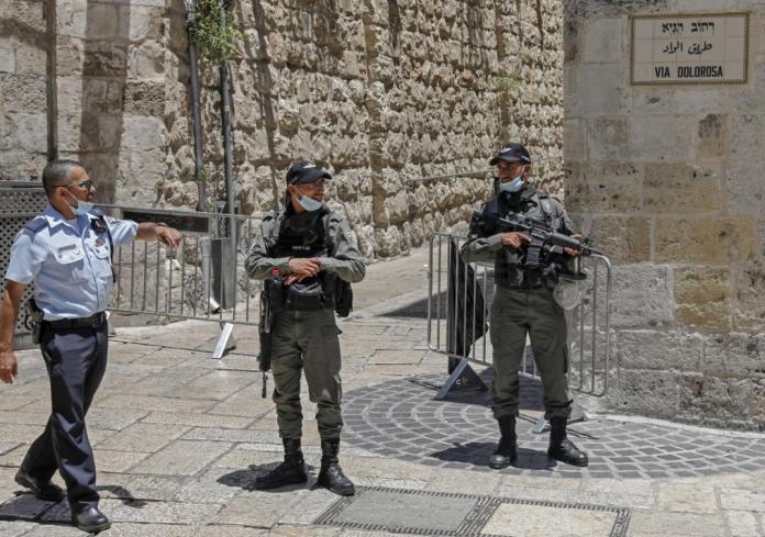 Israeli police kill unarmed special needs Palestinian in Jerusalem