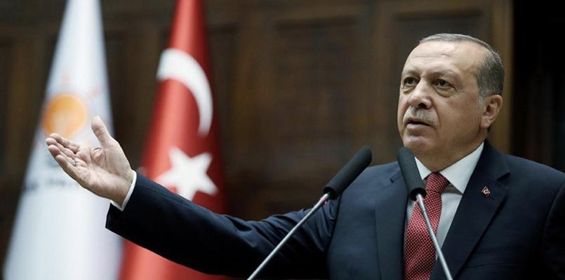 """Erdoğan: """"Müslümanlara çağrım şu: Lütfen Kudüs'ü ziyaret edin"""""""