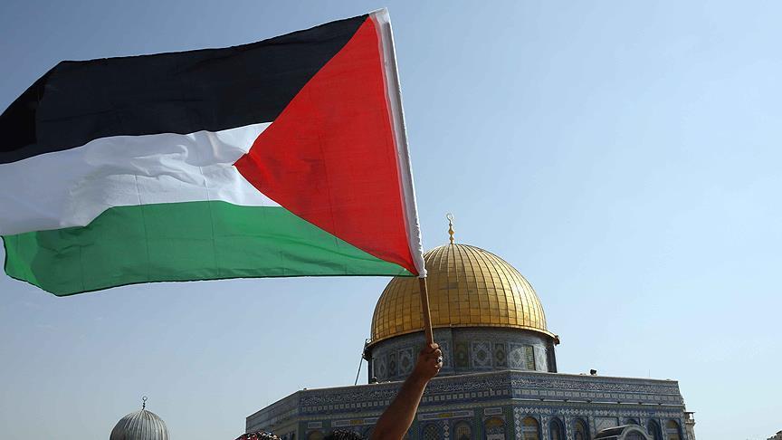 Situation Assessment paper: warned against a great danger facing Jerusalem