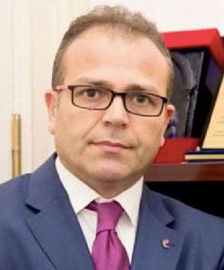 Dr. İsmail ÖZ
